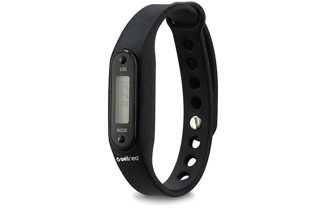 Wellneo 5in1 Activity Watch